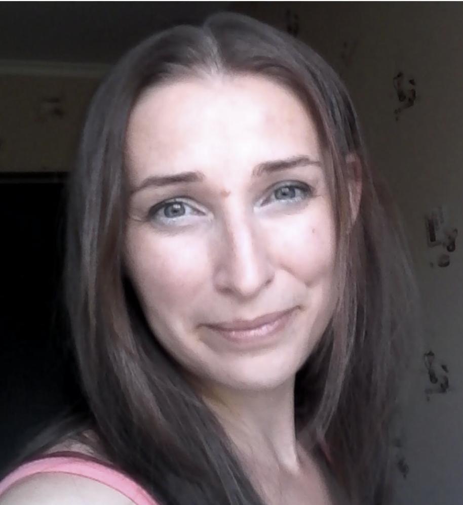 Анна Лидяева
